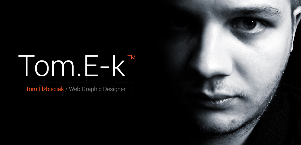 Tomasz Elżbieciak Webdesign