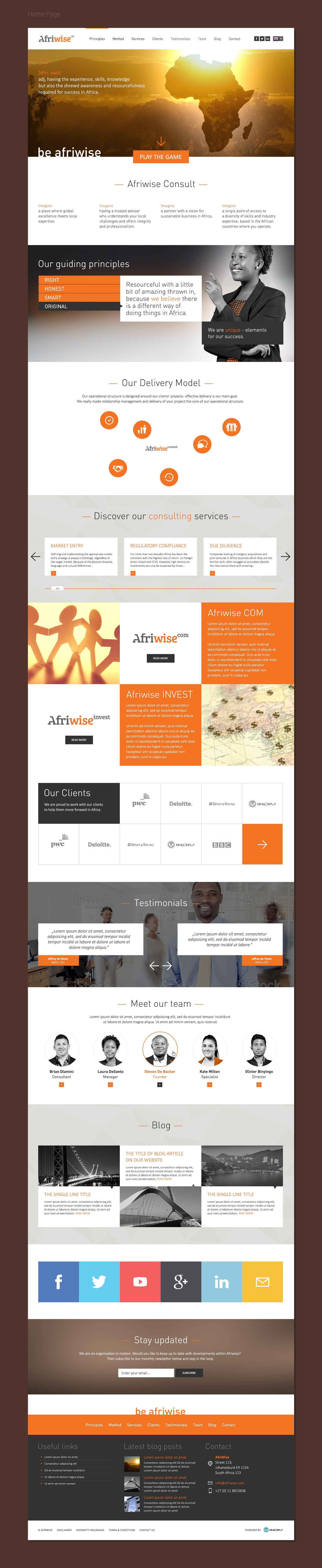 AfriWise www