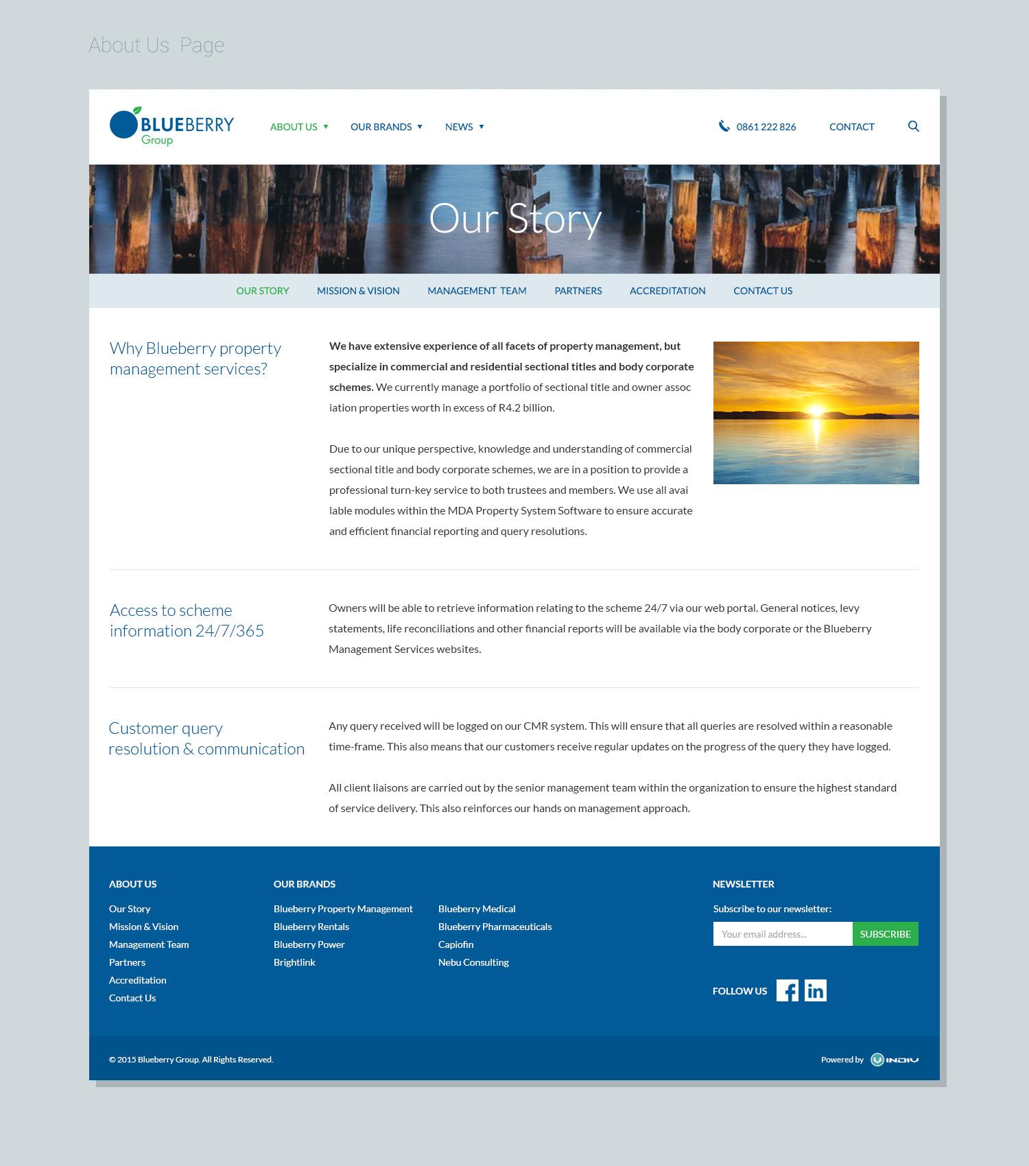 grafika strony www