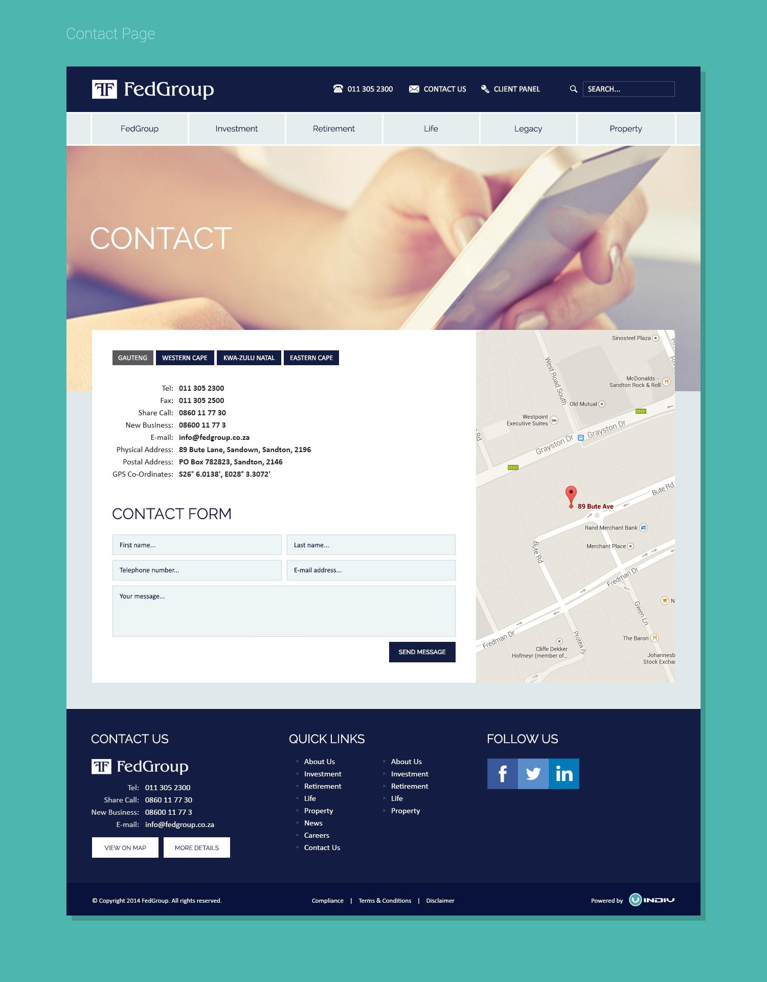grafika do strony internetowej