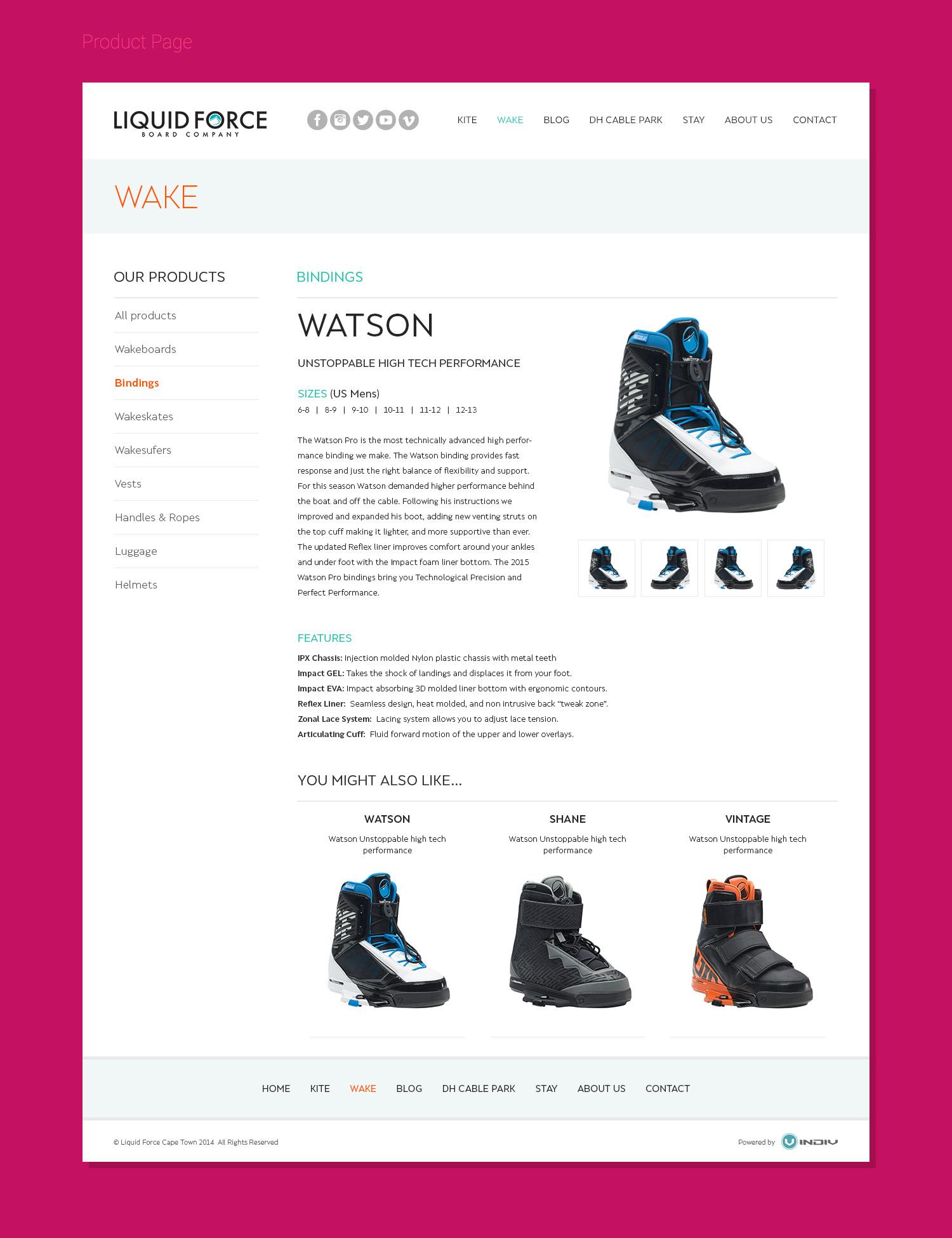 projekt graficzny sklepu