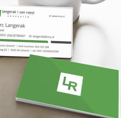 LVRA ID elements