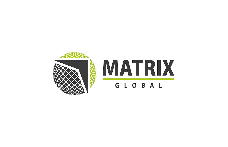 Matrix Global Logo