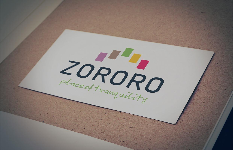 Zororo Logo