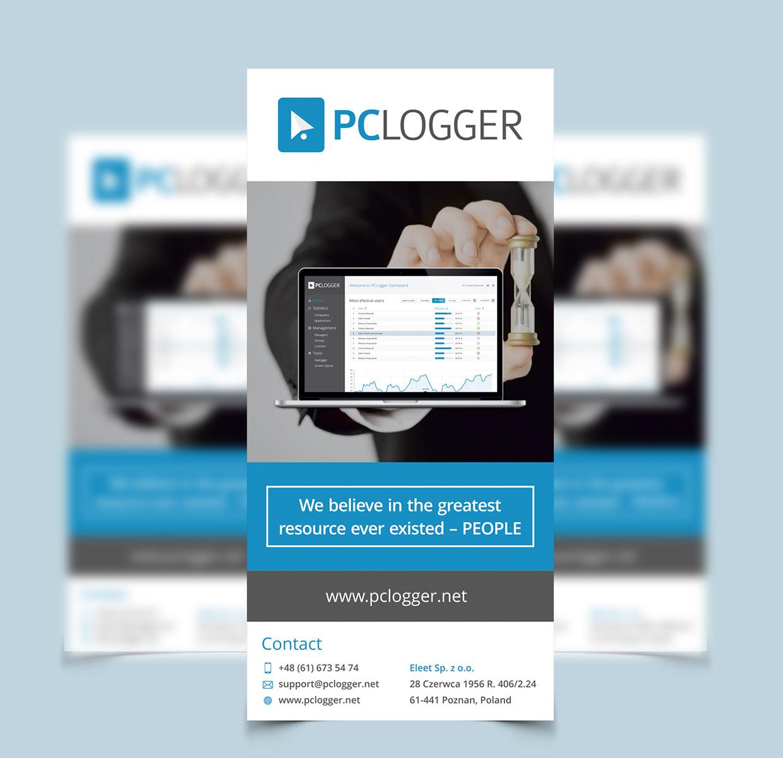 PCLogger Ulotka