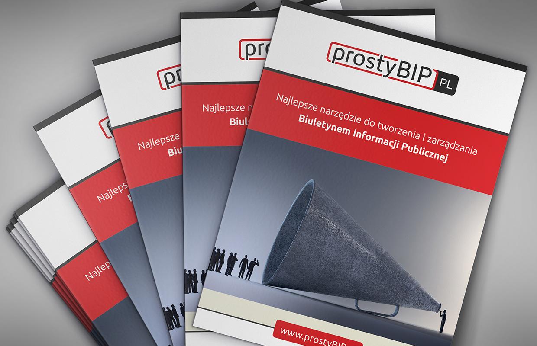 Prosty BIP Katalog