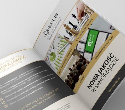 Curulis Brochure