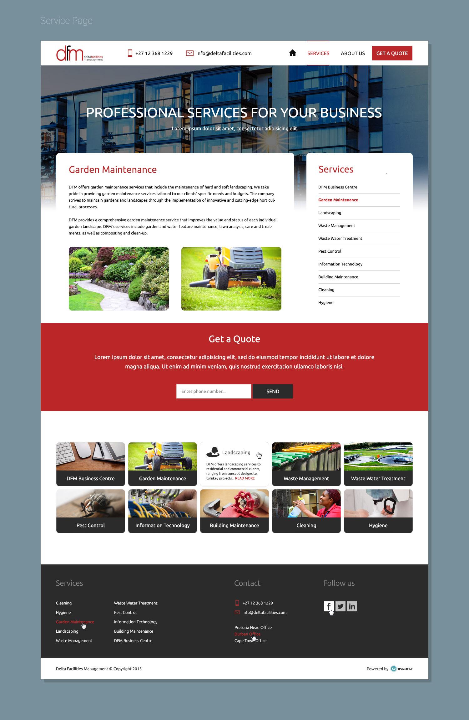 portal www