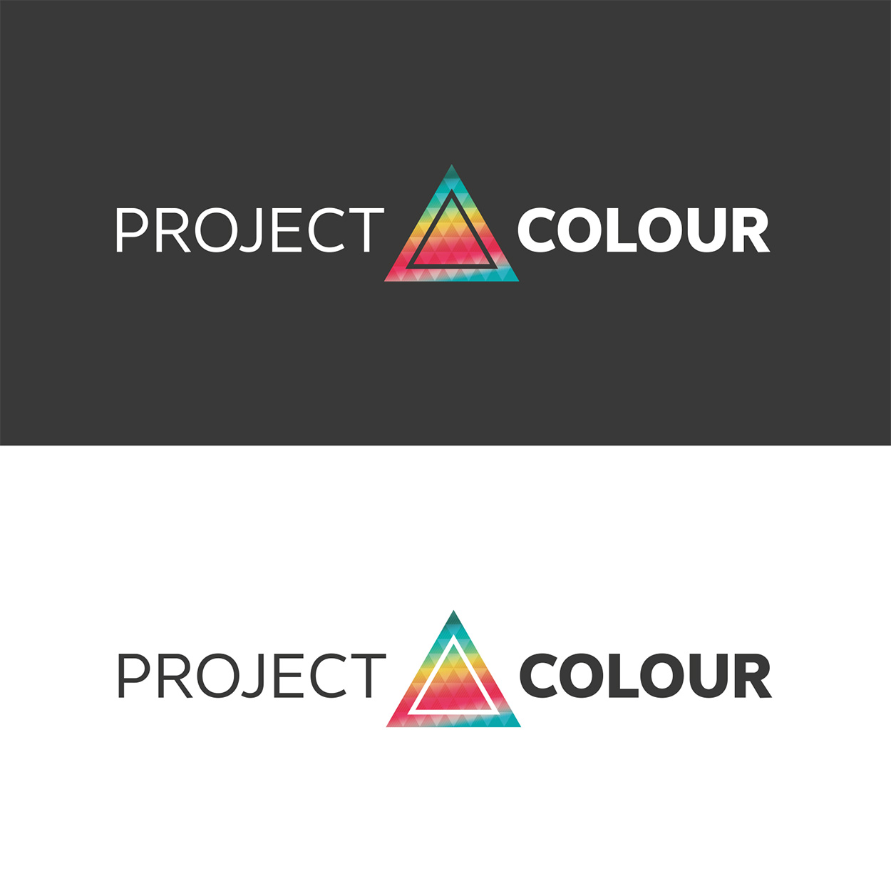 ProjectColour Logo