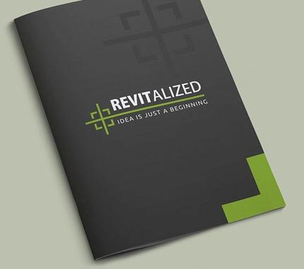 Revitalized Folder