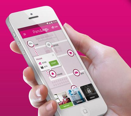 Panolingo App